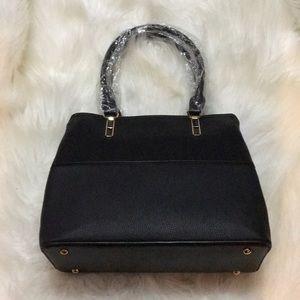Handbags - Beautiful Black Satchel